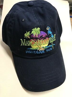 jimmy buffett margaritaville Hat Unisex Mohegan Sun New ecfeab1ff4c6