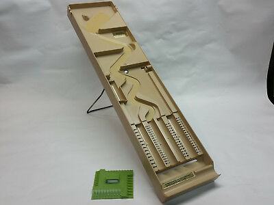 """VINTAGE Nadex """"World's Simplest Coin Sorter"""" with Instructions and Original Box"""