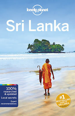 Lonely Planet Sri Lanka 2018 Travel Guide PDF Read on PC/SmartPhone/Tablet