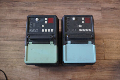 (2) Broncolor Pulso 4 3200 w/s Power Packs (NO RESERVE)