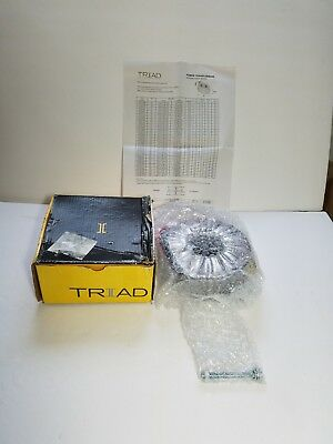 Triad International Serie Toroidal Transformer VPT48-10400-New In Box-Never Used