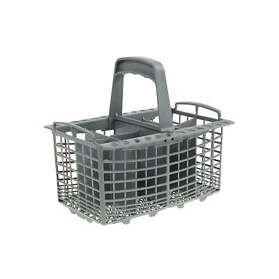 Universal Dishwasher Cutlery Basket 230mm x 180mm x 220mm Suits Whirlpool