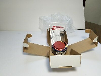 Hammond Toroidal Transformer 182M12-New In Box-Never Used