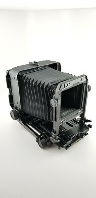 """TOYO-FIELD 45AII L 4x5"""" large format view camera"""