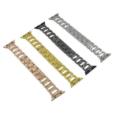 For Samsung Gear S3 Classic/Frontier Stainless Steel Watch Bands Strap Bracelet
