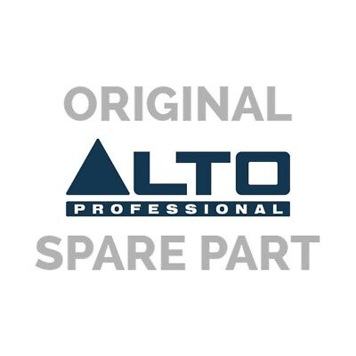 ALTO Professional Black 15 Sub Woofer (SPARE PARTS) (Part # 062-0015-10038-E)