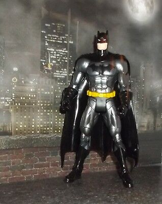 Dc Direct Universe Classics Mattel Unlimited New 52 Batman Figure