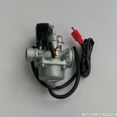 19mm Carburetor for Minarelli 1PE40QMB JOG JOG50 JOG90 E-TON Beamer Polaris SR50
