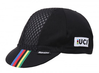 CAPPELLINO UCI IRIDE 2018 One size d95246a38107