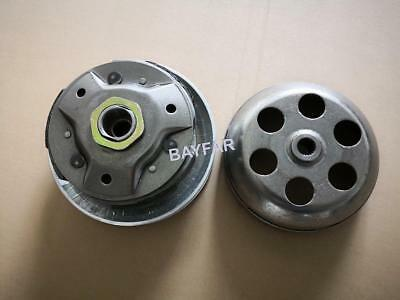 Scooter 172MM CF250 CH250 CN250 Helix 250 cc Rear Clutch Assembly