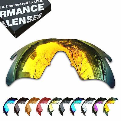 7095316e47 T.A.N Polarized Lenses Replacement for-Oakley M Frame Heater-Multiple  Options