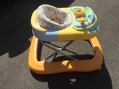 Mother care - Chicco Baby Walker