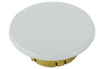 Viking Mirage Fire Sprinkler White Cover Plate 135*F 13504 VK461 VK462 VK457