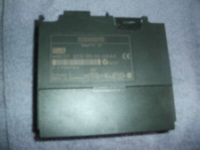 Siemens Simatic S7 6ES7 323-1BL00-0AA0 S C-P6G67630 Made in Germany