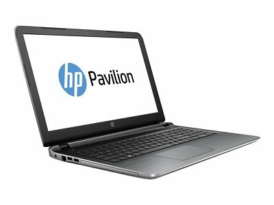 """NEW HP Pavilion 15.6"""" IPS Touch Notebook AMD A10-8780P 2.0GHz 12GB RAM 1TB HDD"""