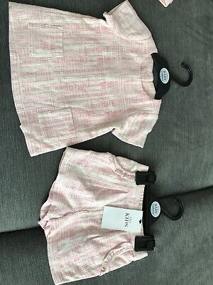 marks and spencer baby girl 6-9 months