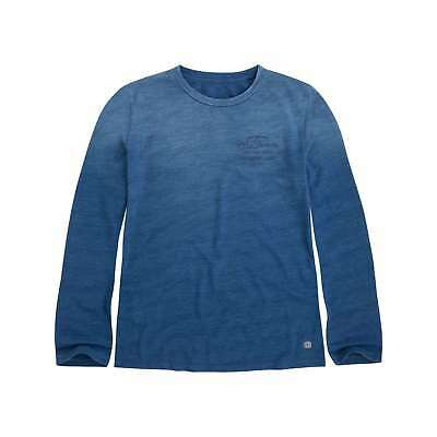 Pepe Jeans London - Justice teen - T-shirt manches longues - bleu