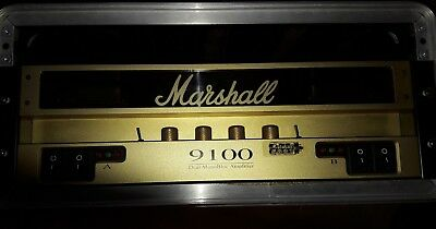Marshall 9100 comprensivo di case.