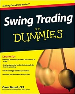 Swing Trading for Dummies  PDF Read on PC/SmartPhone/Tablet