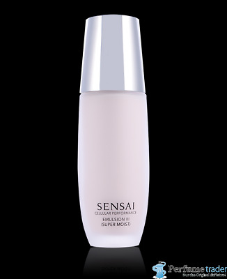 Kanebo Sensai Cellular Performance Emulsion III 100 ml