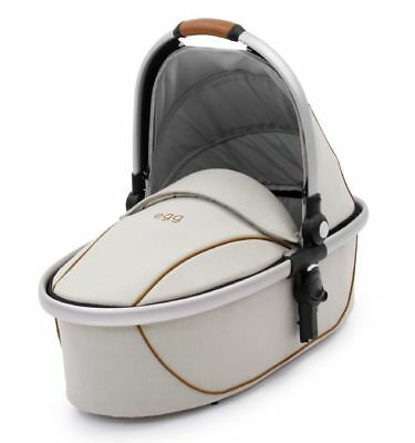 Love N Care Egg Stroller Carry Cot Bassinet Prosecco