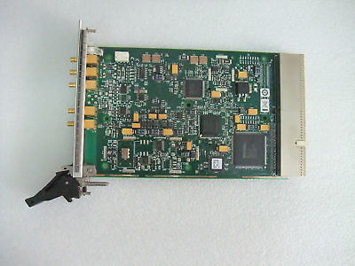 National Instruments NI PXI-5404 100 MHz Frequency Source
