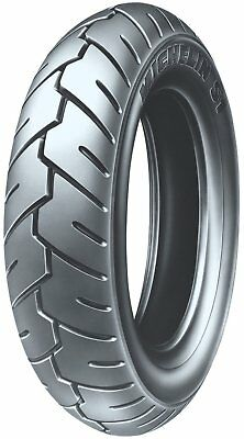 NEW Michelin S1 Scooter Tyre - 3.00-10 Motorcycle Tire