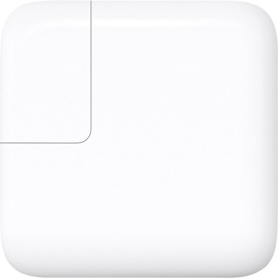 Ladeadapter 29W USB-C Power Adapter Passend für Apple-Gerätetyp: MacBook