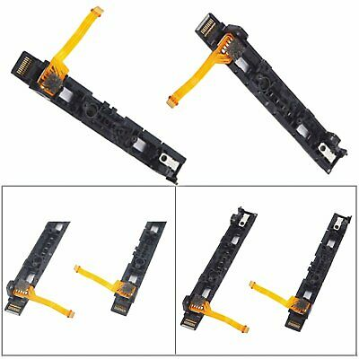 L/R Slider Assembly Flex Cable Repair Part for Nintendo Switch JoyCon Controller