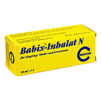 BABIX Inhalat N 04459675 20 ml