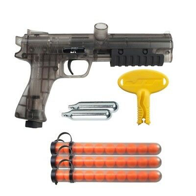 JT ER 2 Pump Pistol RTS Kit Cal.68 Ready 2 Play