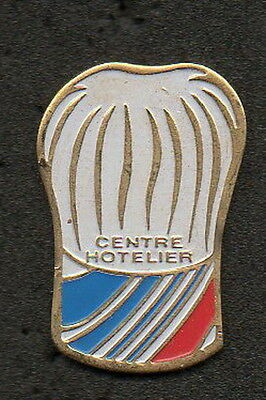1 Pin's Air France Centre Hotelier  - Collection