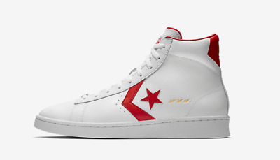 "Converse Pro Leather ""The Scoop"" High Top Dr. J Art of a Champion Men's Sz:7-13"