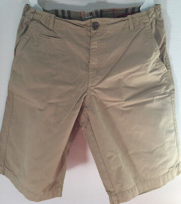BURBERRY  Short - Bermuda 12 ans