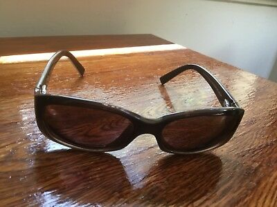 Maui Jim MJ 219 Womens Sunglasses oky Condition Made in Italy