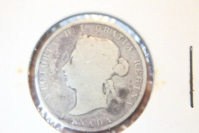 3 Coin Lot Canadian Silver Quarters 1871 1907 1911 WOW