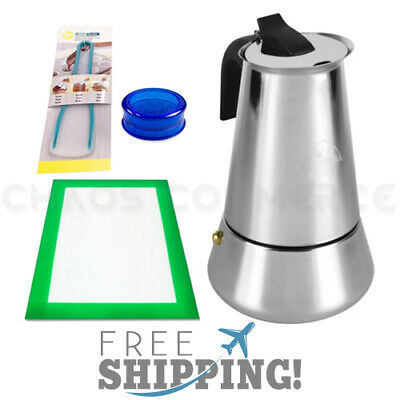 Herbal Chef Stove Top Herbal Extractor Butter Maker - ONE Stick + FREE GIFT