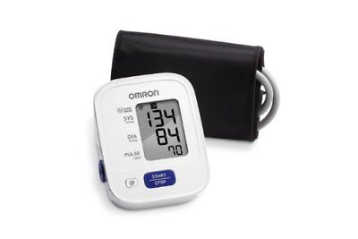 Omron 3 Series Upper Arm Blood Pressure Monitor (4 Pack)