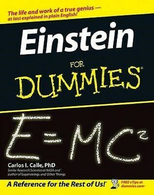 Einstein For Dummies   Read on PC/Phone/Tablet