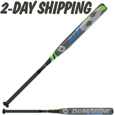 "2016 DeMarini CF8 Balanced Fastpitch Fast Pitch Softball Bat 31"" /21 oz -HOT BAT"