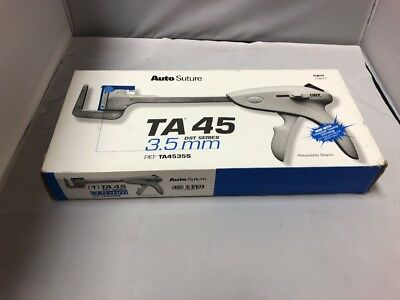 Covidien TA4535S Stapler with DST Series Technology Qty 1 (x)