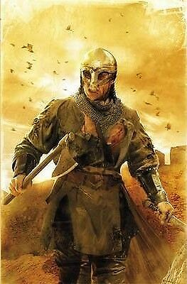 Gallow: The Last Bastion by Nathan Hawke (Paperback, 2013)