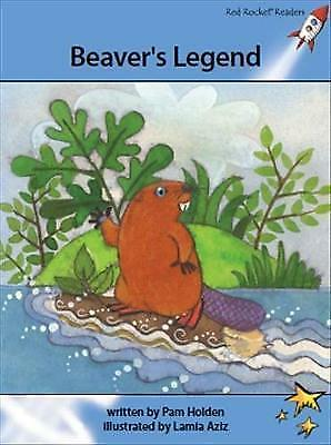 Beaver's Legend by Pam Holden (Paperback, 2011)
