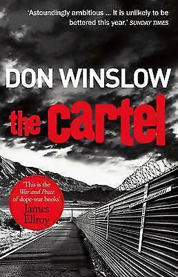 The Cartel by Don Winslow (Paperback, 2016)