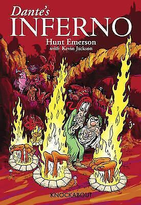 Dante's Inferno by Kevin Jackson (Paperback, 2012)
