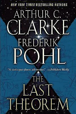 The Last Theorem by Arthur Charles Clarke (Paperback, 2009)