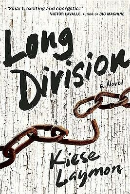 Long Division by Kiese Laymon (Paperback, 2013)