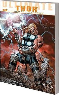 Ultimate Comics Thor by Jonathan Hickman (Paperback, 2011)