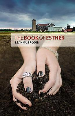 The Book of Esther by Leanna Brodie (Paperback, 2012)