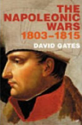 The Napoleonic Wars 1803-1815 by David Gates (Paperback, 2003)